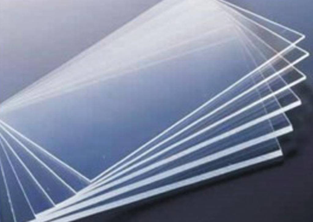 Fogli policarbonato trasparente prezzi – Tetto della casa
